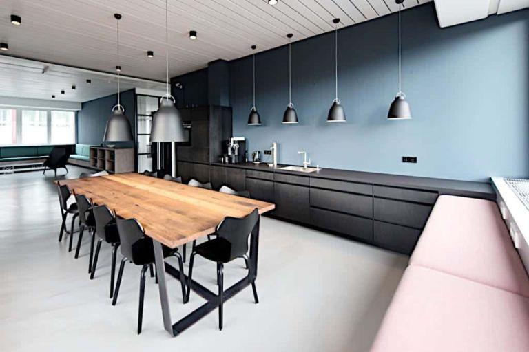 Серия Алуа - Кухня-люкс на заказ в Астане - DEKORA