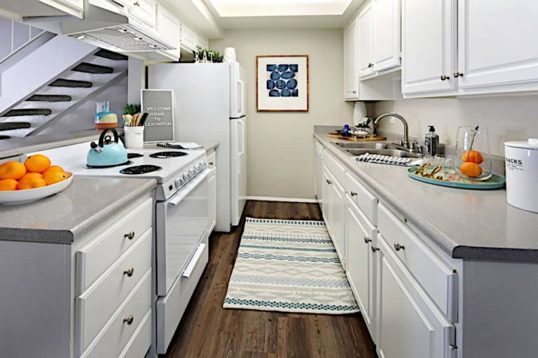 Серия Гульшара - Кухня-люкс - DEKORA